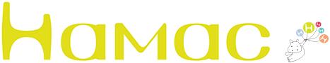 Logo Hamac, visuel
