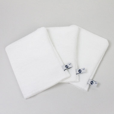 Wash cloth for babies (x3)