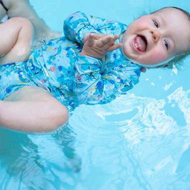 UV swim Shirt - Iles Imaginaires