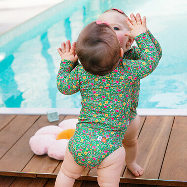 UV swim Shirt - Arcachon