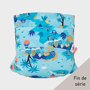Swim Nappy - Iles Imaginaires