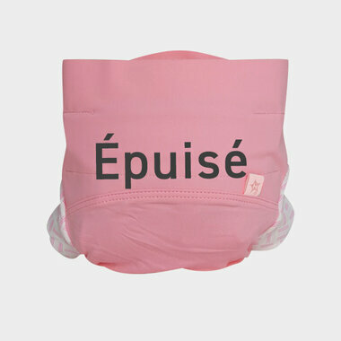 T.MAC Panty - Limited Edition Barbabelle
