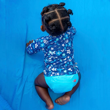 UV swim Shirt - Hawaiki